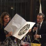 Incontro con Nadezhda Ivanova dall'Ambasciata della Bulgaria a Roma