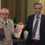 Conferenza di Leonardo Bartolini sul mondo delle farfalle in Valdinievole