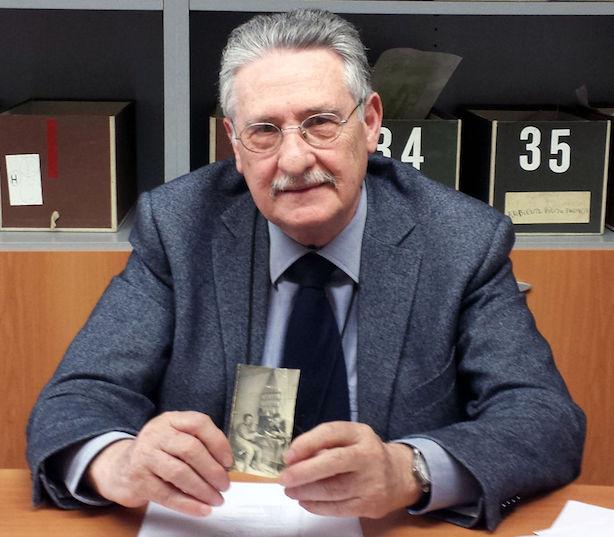 Il programma di Settembre: si presenta il libro del professor Giorgio Petracchi