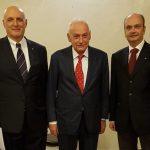 Elezioni: Luciano Buongiorno Presidente 2020-21; il Consiglio direttivo di Iacopo Bojola