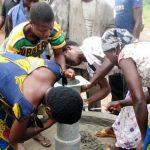 Il programma di Marzo 2019: incontro col vice-presidente Esselunga e Giornata mondiale dell'acqua