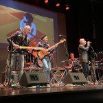 Successo del concerto dei Route 66 al teatro Bolognini: sarà acquistato un apparecchio per l'ospedale
